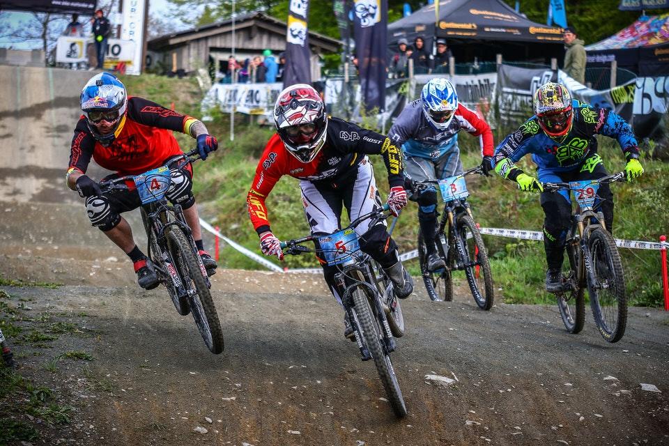 cross Biker Qualität